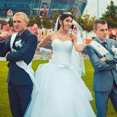 Wedding photographer Artem Sidorov (sidorofff). Photo of 06.12.2013