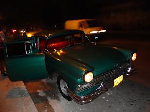 Photo: Tenle taxík nás odvezl z Havana do Matanzas, dvě hodiny vzdáleného města, za 40 CUC (800Kč)