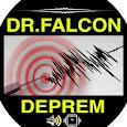 Dr.Falcon Deprem Alarmı