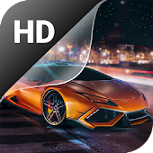 Cars HD Live Wallpapers Free