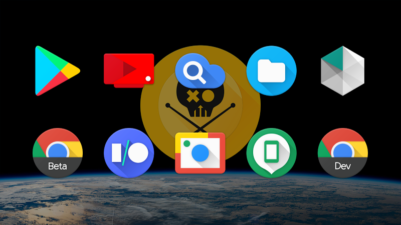 Perfect Icon Pack Screenshot 2