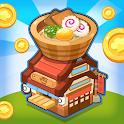 Restaurant Paradise: Sim Builder icon