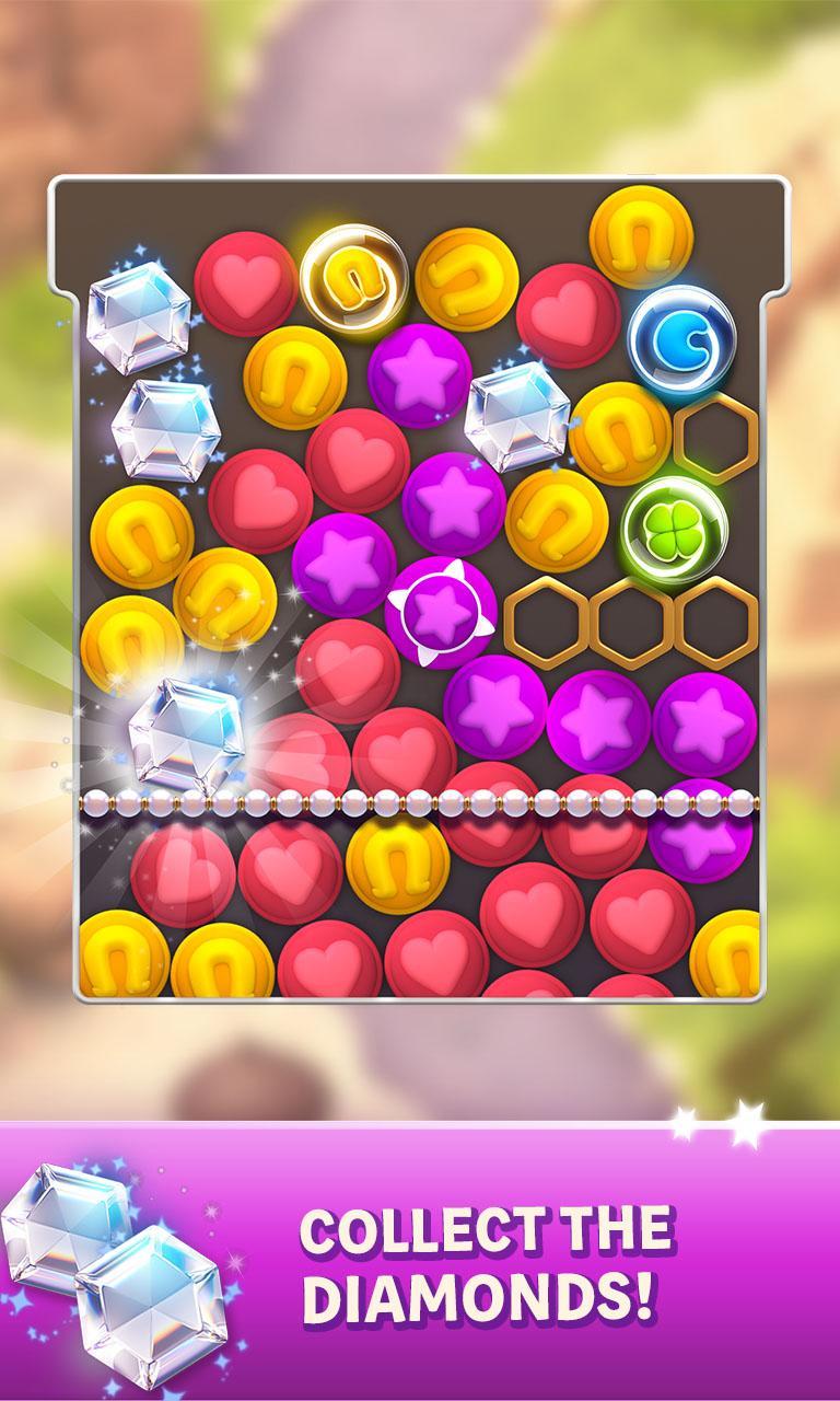 Diamond Diaries Saga Screenshot 0
