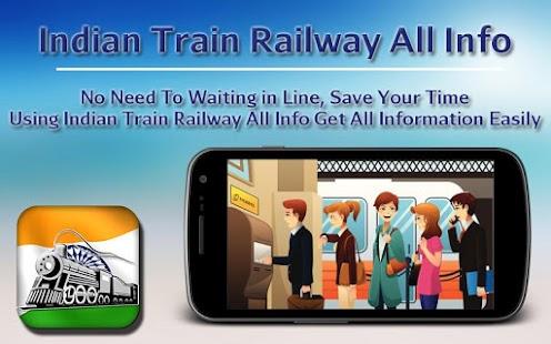 Railway Info