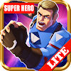Super Hero: Avenger Lite