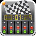 Motorsport Racing Calendar icon