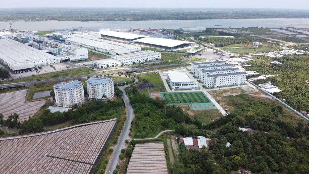 Cơ hội cho các nhà đầu tư tại Tiền Giang
