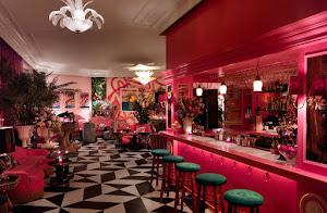 Paul's Cocktail Lounge New York Night Club