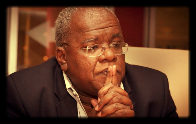 Jonathan Jansen. Picture: THE TIMES