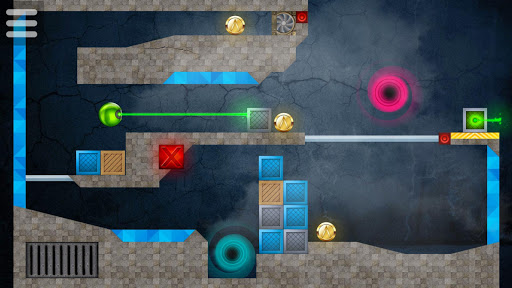 لالروبوت Laserbreak 2 Pro ألعاب screenshot