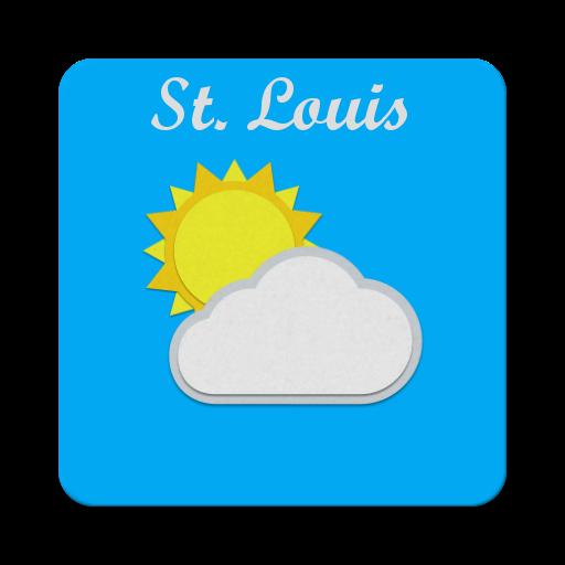 Saint Louis, Missouri -weather