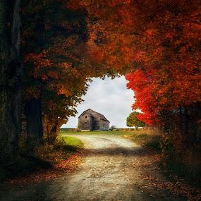 by Dragan Milovanovic - Transportation Roads ( dragan milovanovic photography,  )