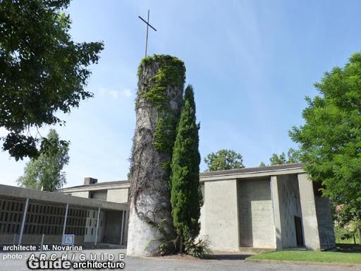 photo de Notre Dame de Béligny