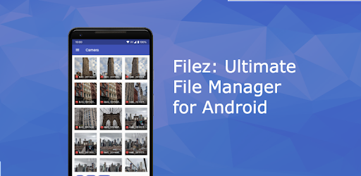 Filez: Ultimate File Manager for Android - Apps on Google Play