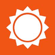 AccuWeather: Weather Tracker & Live Forecast Maps APK icon