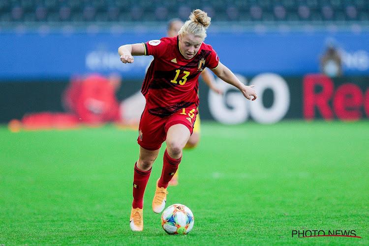 """Lange revalidatie voor Red Flame: """"Nu droom ik van voetbalplezier en doelpunt maken op training"""""""