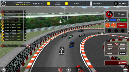 Race Master MANAGER 1.0.14 screenshots 3
