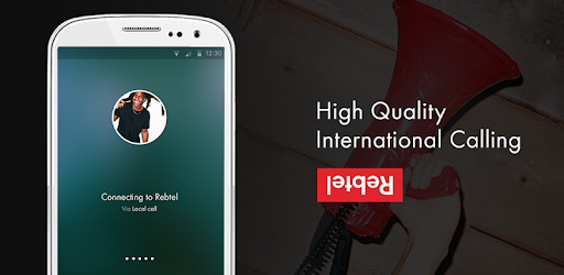 Rebtel: Cheap International Calls - Apps on Google Play