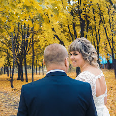 Wedding photographer Anastasiya Lupshenyuk (LAartstudio). Photo of 19.12.2017