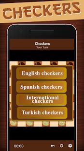 Checkers - Dama