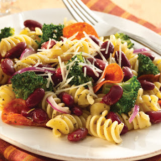 Kidney Bean Pasta Salad Recipes.