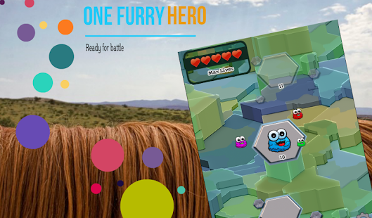 Furry land - Free- screenshot thumbnail