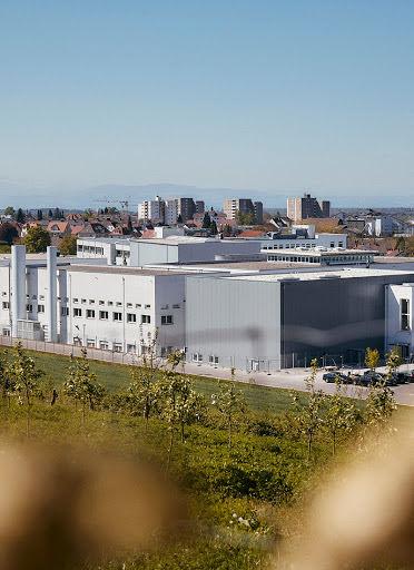 Standort IFM Electronic GmbH