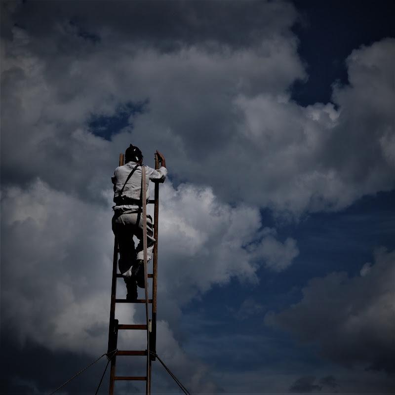 tra le nuvole di boomerang
