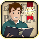 Bible Trivia Game icon