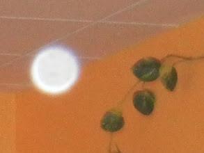 Photo: Orbs im Atlantisseminarraum