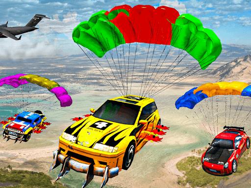 Demolition Car Derby Stunt 2020: New Car Game 2k20 apktram screenshots 6