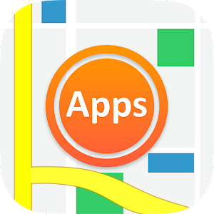 AppsMapper – discover best Android apps for your location