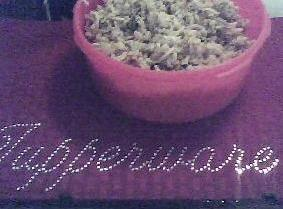 Spanish Barley Rice Recipe