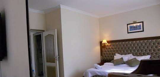 Hotel Sar