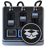 G-Stomper RaveCrd Chords Icon
