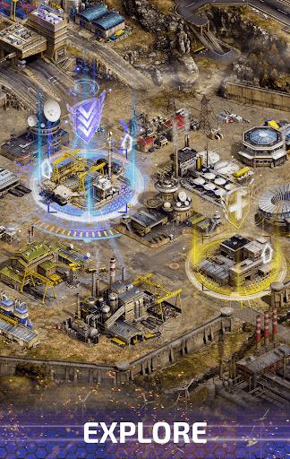 Generals. Art of War  screenshots 2
