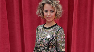 Sally Carman didn't feel 'responsible enough' for dog
