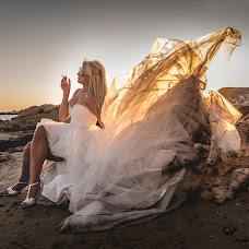 Wedding photographer Manuel Del amo (masterfotografos). Photo of 04.12.2017