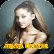 Ariana Grande - thank u next