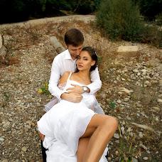 Wedding photographer Inna Kostyuchenko (Innakos). Photo of 18.10.2017
