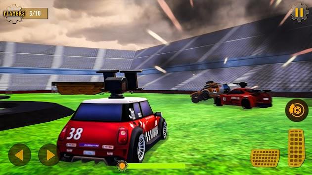 Download Reckless Demolition Derby Car Crash Simulator 2018 APK
