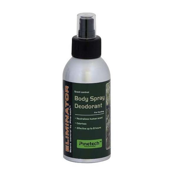 Pinewood Body-Deo-Spray