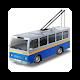 Луцьк тролейбус (app)
