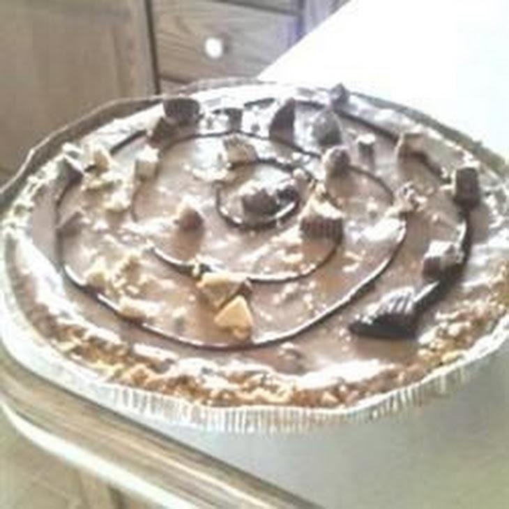 Peanut Butter Pie XVIII Recipe