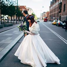 Wedding photographer Amanda Thomsen (thomsen). Photo of 04.01.2017