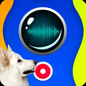 Dog Speaker 2.1.1 by Astrologic Media logo