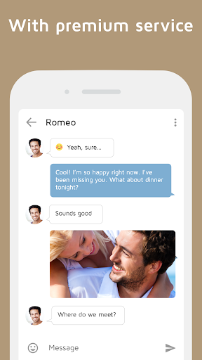 Find Real Love u2014 YouLove Premium Dating 4.9.2 screenshots 4