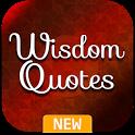 Wisdom Quotes: Words of Wisdom icon