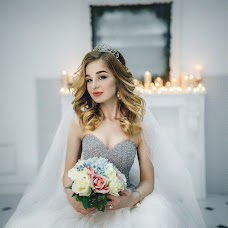 Wedding photographer Amiran Alborov (amiranalborov). Photo of 26.10.2016