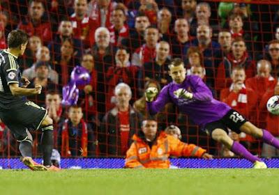 VIDÉO : La folle séance de tirs-aux-buts entre Liverpool et Middlesbrough (14-13) !